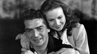 KISS OF DEATH, Victor Mature, Coleen Gray, 1947. TM and Copyright © 20th Century Fox Film Corp. All rights reserved. Courtesy: Everett Collection.